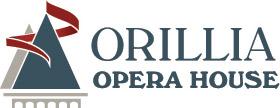 Orillia Opera House Logo